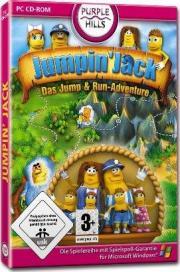 Cover von Jumpin'Jack