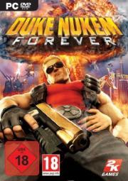 Cover von Duke Nukem Forever