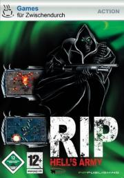 Cover von RIP - Hell's Army