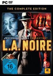 Cover von L.A. Noire