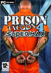 Cover von Prison Tycoon 4 - SuperMax