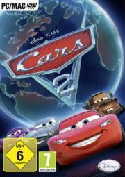Cover von Cars 2