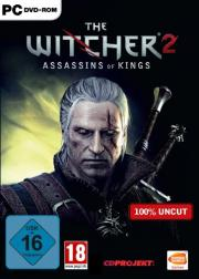 Cover von The Witcher 2 - Assassins of Kings