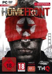 Cover von Homefront
