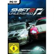 Cover von Need for Speed - Shift 2: Unleashed