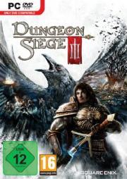 Cover von Dungeon Siege 3