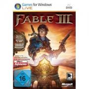 Cover von Fable 3