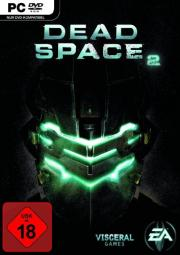 Cover von Dead Space 2