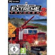 Cover von 18 Wheels of Steel - Extreme Trucker 2