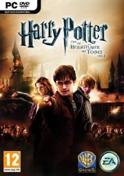 Cover von Harry Potter und die Heiligtümer des Todes - Teil 2
