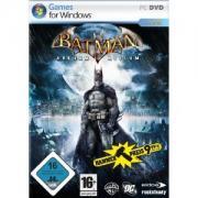 Cover von Batman - Arkham Asylum