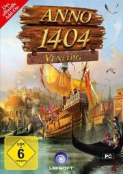 Cover von Anno 1404 - Venedig