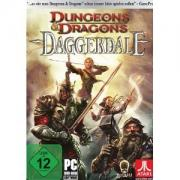 Cover von Dungeons and Dragons - Daggerdale
