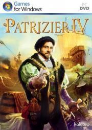 Cover von Patrizier 4