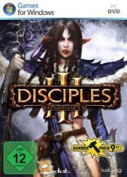 Cover von Disciples 3 - Renaissance
