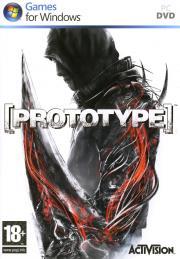 Cover von Prototype