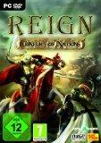 Cover von Reign - Conflict of Nations