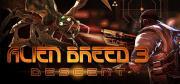 Cover von Alien Breed 3 - Descent