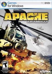 Cover von Apache - Air Assault