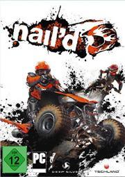 Cover von Nail'd
