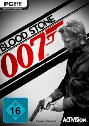 Cover von James Bond 007 - Blood Stone
