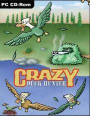 Cover von Crazy Duck Hunter