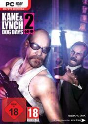 Cover von Kane & Lynch 2 - Dog Days