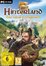 Cover von Hinterland - Das neue Königreich
