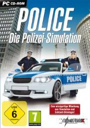 Cover von Police - Die Polizei-Simulation