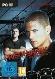 Cover von Prison Break - The Conspiracy