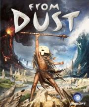 Cover von From Dust