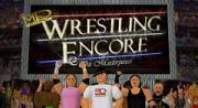 Cover von Wrestling Encore - The Masterpiece