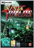 Cover von Ninja Blade
