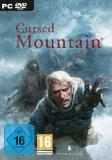 Cover von Cursed Mountain