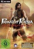 Cover von Prince of Persia - Die Vergessene Zeit