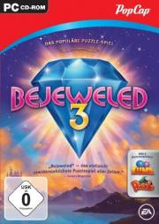 Cover von Bejeweled 3