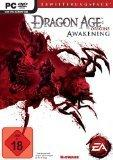Cover von Dragon Age - Awakening