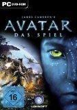 Cover von Avatar - Das Spiel