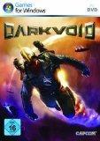 Cover von Dark Void