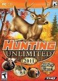 Cover von Hunting Unlimited 2011