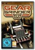 Cover von Gear Grinder