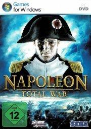 Cover von Napoleon - Total War
