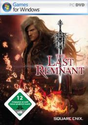 Cover von The Last Remnant