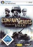 Cover von Company of Heroes - Tales of Valor