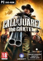 Cover von Call of Juarez - The Cartel