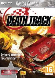 Cover von Death Track - Resurrection
