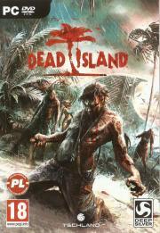 Cover von Dead Island