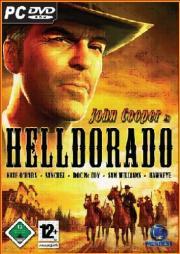Cover von Helldorado