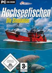 Cover von Hochseefischen - Die Simulation