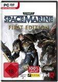 Cover von Warhammer 40.000 - Space Marine